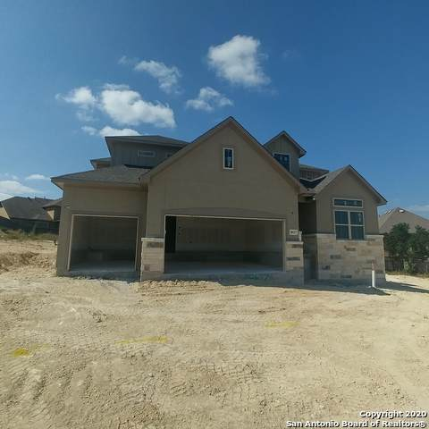 8627 Caymus Ridge, Boerne, TX 78015 (MLS #1490225) :: Vivid Realty