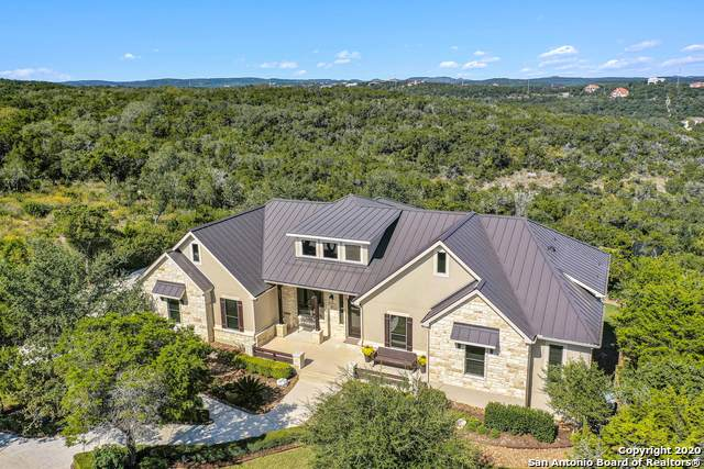 14690 Iron Horse Way, Helotes, TX 78023 (MLS #1490227) :: Alexis Weigand Real Estate Group