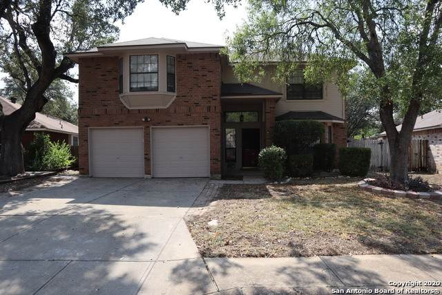 11842 Amy Frances Dr, San Antonio, TX 78253 (MLS #1490237) :: EXP Realty