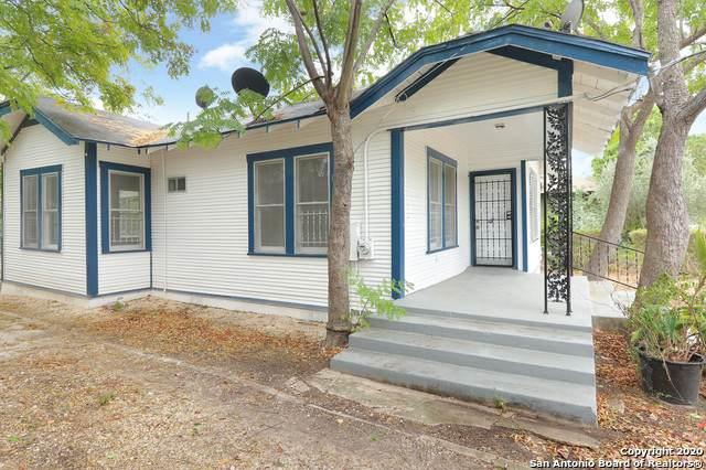 608 Denver, San Antonio, TX 78210 (MLS #1490239) :: Front Real Estate Co.