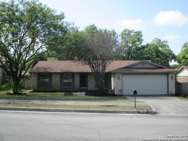4510 Bridgewood St, San Antonio, TX 78217 (MLS #1490240) :: The Gradiz Group