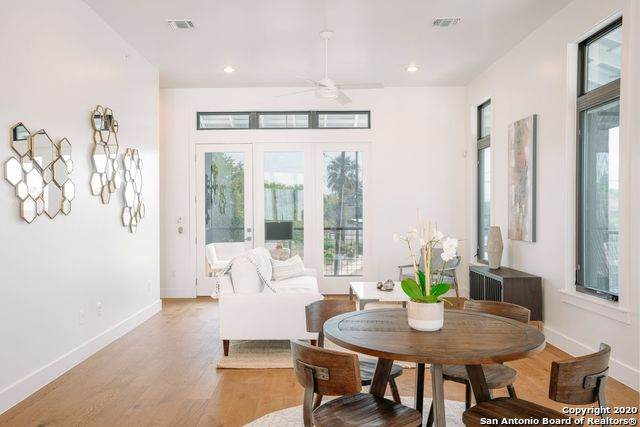1226 S Presa St #301, San Antonio, TX 78210 (MLS #1490244) :: 2Halls Property Team | Berkshire Hathaway HomeServices PenFed Realty