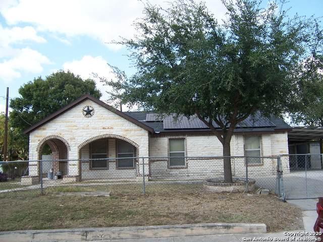 1703 Dakota St, San Antonio, TX 78203 (MLS #1490245) :: Front Real Estate Co.