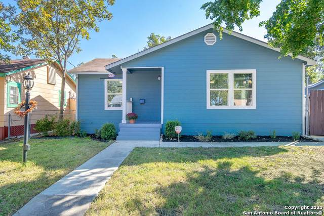 2836 E Houston St, San Antonio, TX 78202 (MLS #1490252) :: 2Halls Property Team | Berkshire Hathaway HomeServices PenFed Realty