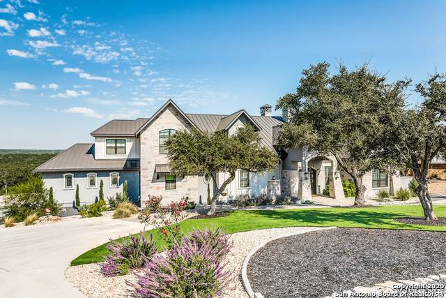 526 Cantera Ridge, New Braunfels, TX 78132 (MLS #1490253) :: Neal & Neal Team