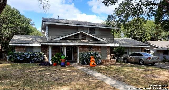 11627 Veradero Dr, San Antonio, TX 78216 (MLS #1490255) :: The Lopez Group