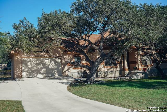 27306 Sherwood Forest Dr, San Antonio, TX 78260 (MLS #1490256) :: The Lopez Group