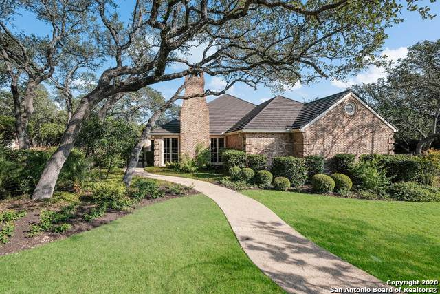 3131 Iron Stone Ln, San Antonio, TX 78230 (MLS #1490258) :: The Lopez Group