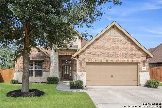 8027 Limpia Crk, San Antonio, TX 78254 (MLS #1490264) :: EXP Realty