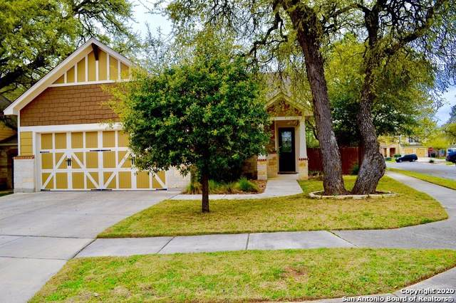 100 Saddle Horn, Boerne, TX 78006 (#1490267) :: The Perry Henderson Group at Berkshire Hathaway Texas Realty