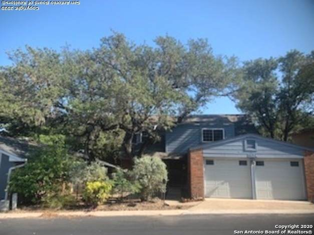 3534 Wellsprings Dr, San Antonio, TX 78230 (MLS #1490273) :: The Lopez Group