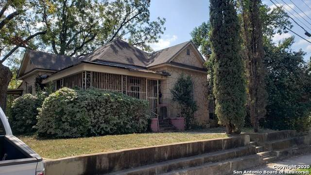 1820 E Houston St, San Antonio, TX 78202 (MLS #1490275) :: The Lopez Group