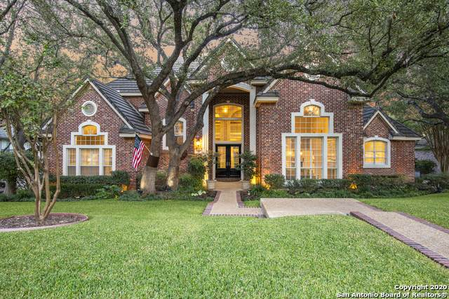 16 Vintage Oaks, San Antonio, TX 78248 (MLS #1490282) :: The Lopez Group