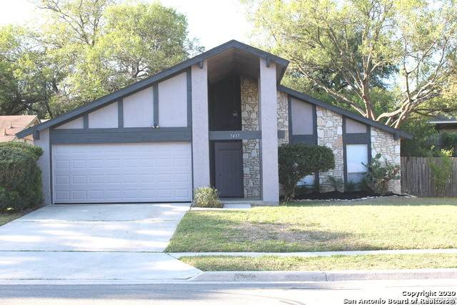 7437 Hidden Oak Trail, Live Oak, TX 78233 (MLS #1490289) :: The Lopez Group
