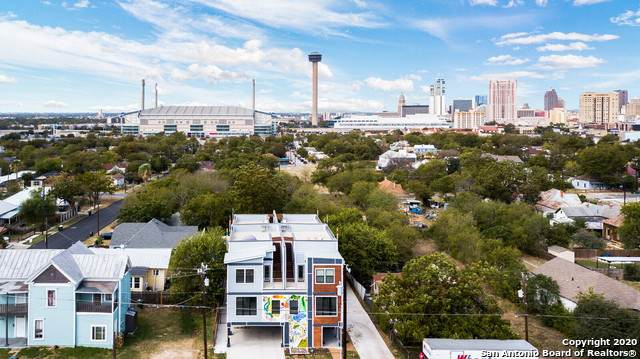 225 S Pine St #101, San Antonio, TX 78203 (MLS #1490303) :: The Lopez Group