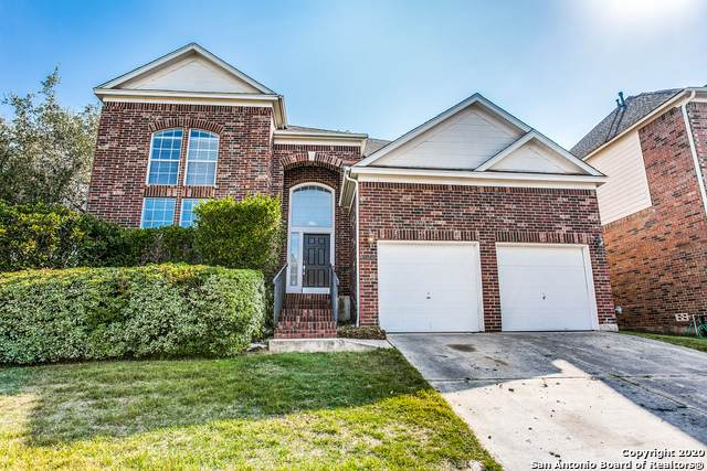 20606 Settlers Valley, San Antonio, TX 78258 (MLS #1490307) :: The Lopez Group
