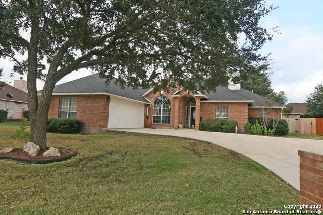 2202 Geneva St, Castroville, TX 78009 (MLS #1490310) :: Exquisite Properties, LLC