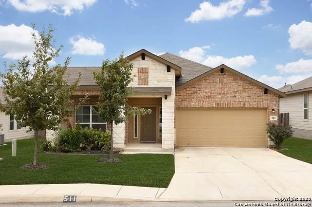 511 Sage Thrasher, San Antonio, TX 78253 (MLS #1490325) :: The Lopez Group