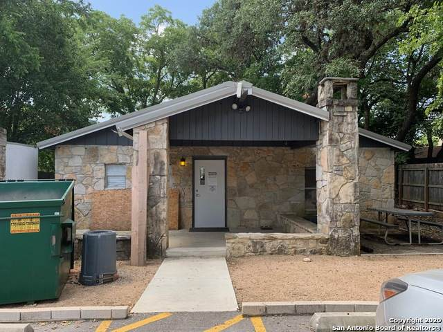 806 River Rd, Boerne, TX 78006 (MLS #1490328) :: Alexis Weigand Real Estate Group