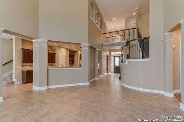 11907 Coleto Crk, San Antonio, TX 78253 (MLS #1490330) :: The Lugo Group