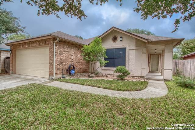 6441 Maverick Trail Dr, San Antonio, TX 78240 (MLS #1490333) :: The Lopez Group