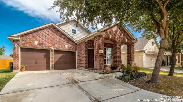 12015 Mill Village, San Antonio, TX 78254 (MLS #1490339) :: The Lopez Group