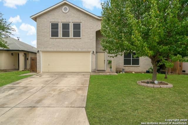 12514 Redrock Oak, San Antonio, TX 78249 (MLS #1490344) :: The Lopez Group