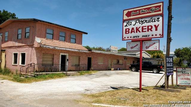 315 W Comal St, Pearsall, TX 78061 (MLS #1490349) :: The Mullen Group | RE/MAX Access