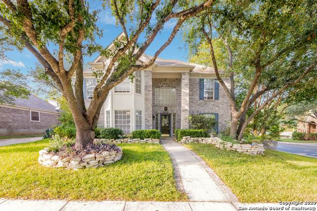8503 Chessington Dr, San Antonio, TX 78254 (MLS #1490350) :: Real Estate by Design