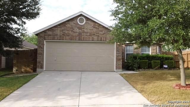 10923 Antares Forest, San Antonio, TX 78239 (MLS #1490351) :: The Lopez Group