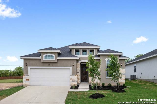 242 Club View E, Seguin, TX 78155 (MLS #1490353) :: Santos and Sandberg