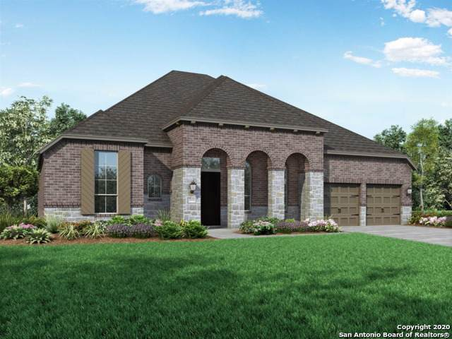 13160 Hallie Dawn, Schertz, TX 78154 (MLS #1490354) :: Neal & Neal Team