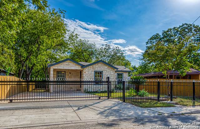 446 Tedder St, San Antonio, TX 78211 (MLS #1490363) :: The Mullen Group | RE/MAX Access