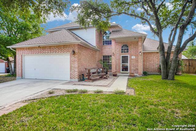 9430 Amber Dawn, Helotes, TX 78023 (MLS #1490368) :: REsource Realty