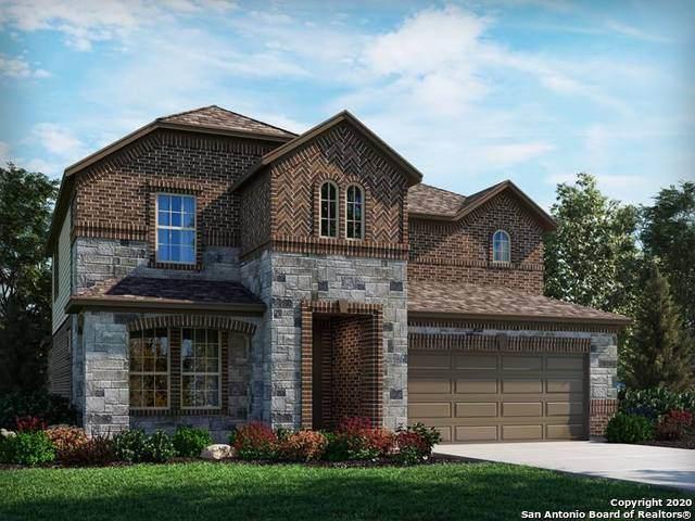 3315 Grace Way, San Antonio, TX 78261 (MLS #1490369) :: The Castillo Group