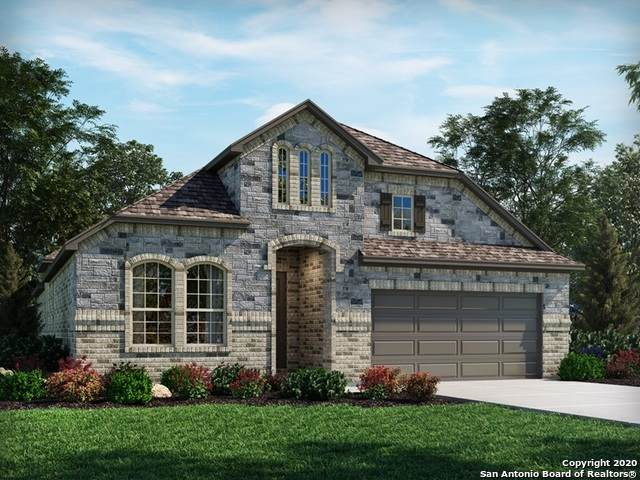 3319 Grace Way, San Antonio, TX 78261 (MLS #1490374) :: The Castillo Group