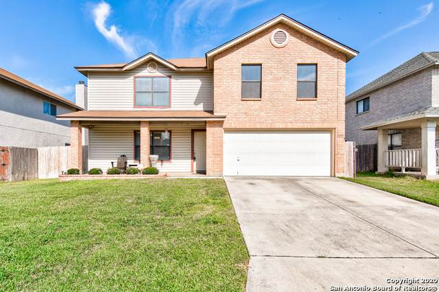 7139 Valewood View, San Antonio, TX 78240 (MLS #1490380) :: Santos and Sandberg
