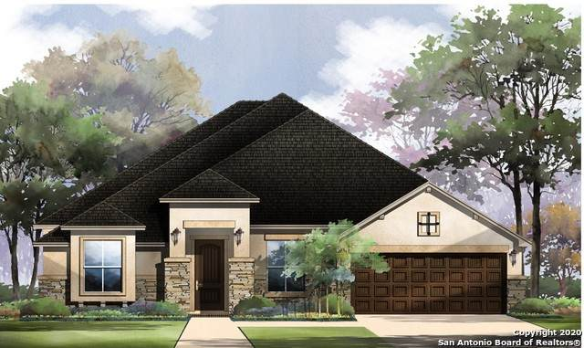1807 Kinder Run, San Antonio, TX 78260 (MLS #1490382) :: Alexis Weigand Real Estate Group