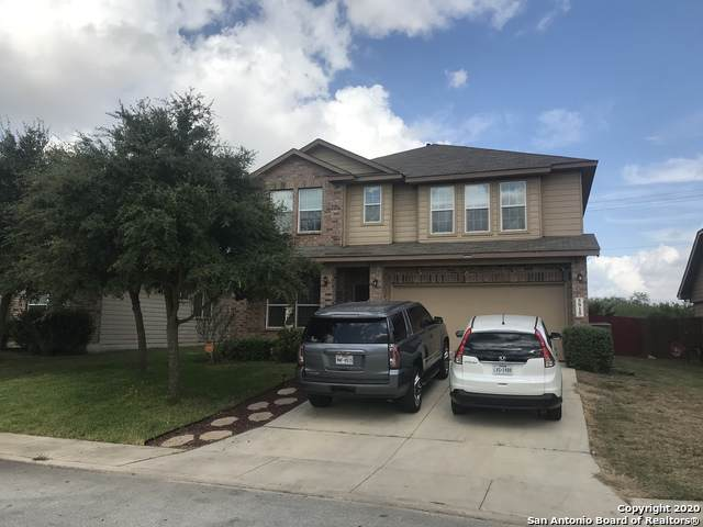 5915 Hematite Rim, San Antonio, TX 78222 (MLS #1490395) :: The Rise Property Group