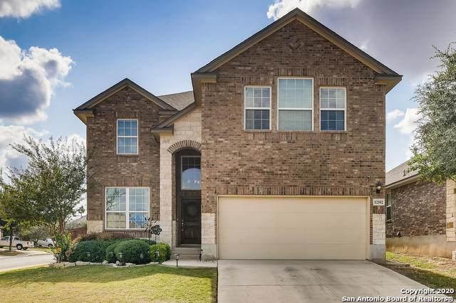 12502 Prude Ranch, San Antonio, TX 78254 (MLS #1490397) :: Neal & Neal Team