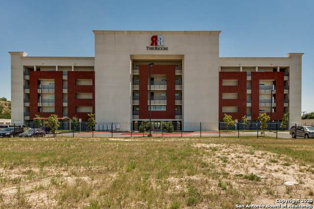 17902 La Cantera Pkwy #502, San Antonio, TX 78257 (MLS #1490400) :: Carter Fine Homes - Keller Williams Heritage
