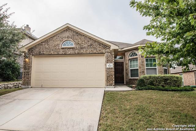 7612 Mission Summit, Boerne, TX 78015 (MLS #1490404) :: Vivid Realty