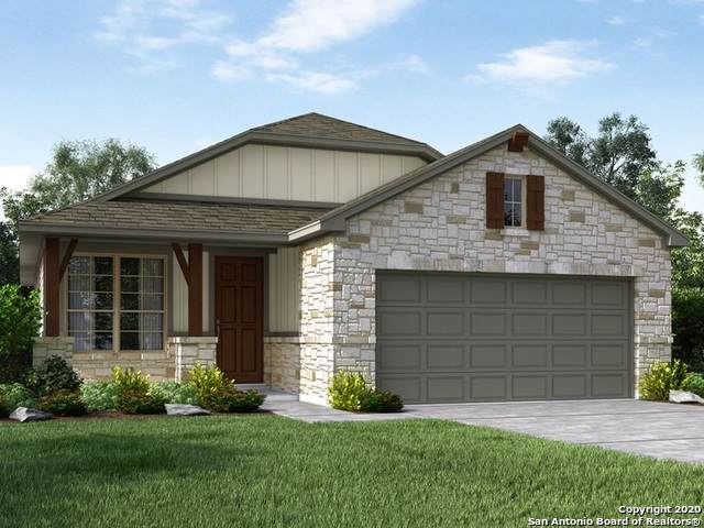 2347 Greystone Landing, San Antonio, TX 78259 (MLS #1490406) :: The Gradiz Group