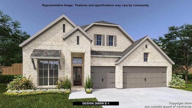 2118 Thayer Cove, San Antonio, TX 78253 (MLS #1490412) :: The Gradiz Group