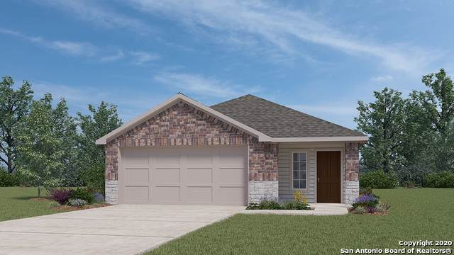 176 Middle Green Loop, Floresville, TX 78114 (MLS #1490420) :: Exquisite Properties, LLC