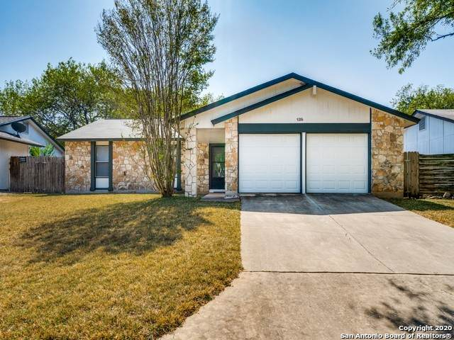 9206 Valley Spring, San Antonio, TX 78250 (MLS #1490426) :: Santos and Sandberg