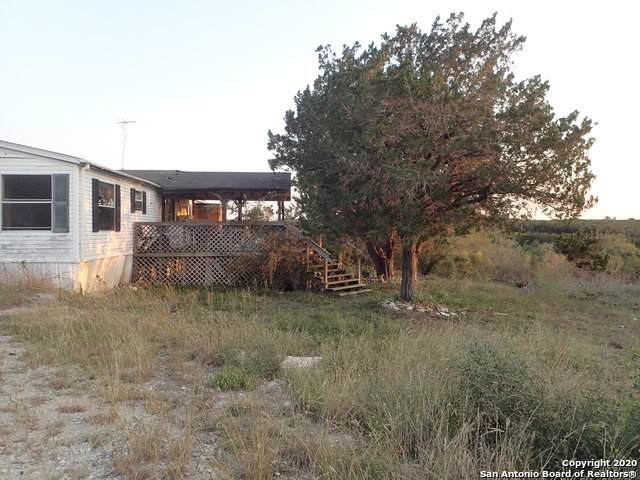 207 County Road 2701, Mico, TX 78056 (MLS #1490431) :: Santos and Sandberg