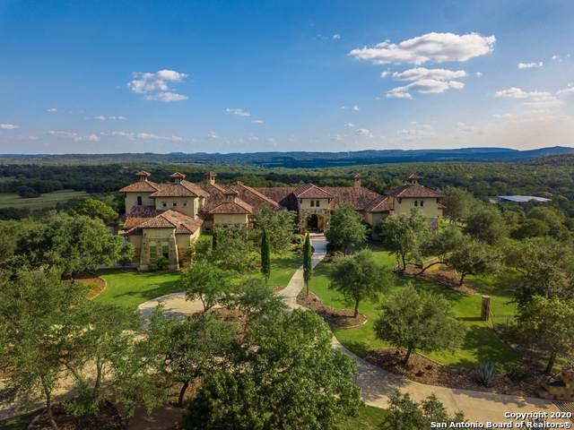 150 Upper Balcones Road, Boerne, TX 78006 (MLS #1490435) :: The Lugo Group