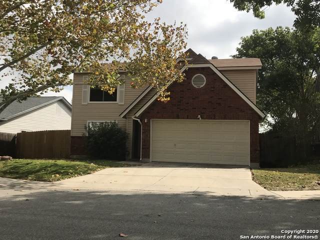 7466 Radford Trail, San Antonio, TX 78244 (MLS #1490445) :: The Lugo Group