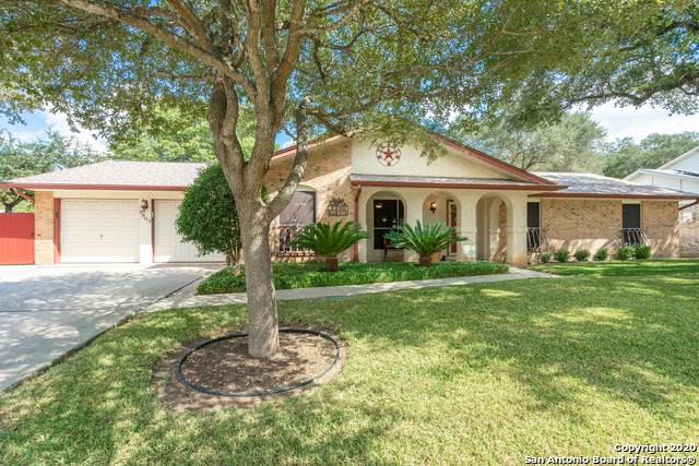 5903 Royal Pt, San Antonio, TX 78239 (MLS #1490451) :: Santos and Sandberg